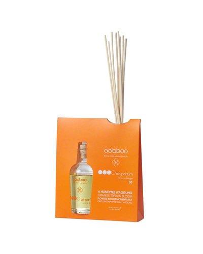 Oolaboo OOOO de Parfum Aroma Diffuser 03 - Orange Blossom 110ml