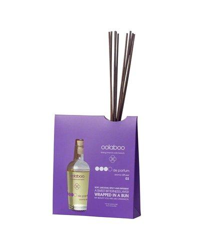 Oolaboo OOOO de Parfum Aroma Diffuser - Cinnamon 110ml
