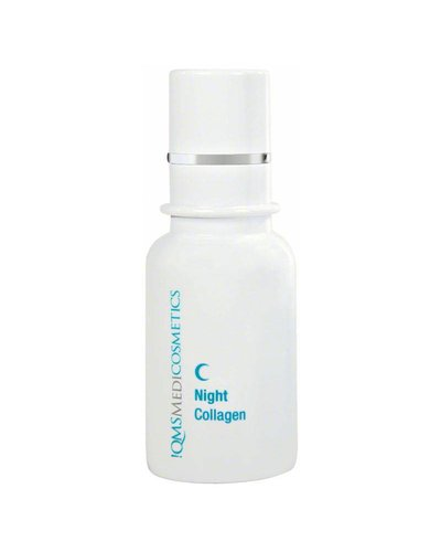 QMS Night Collagen 30ml