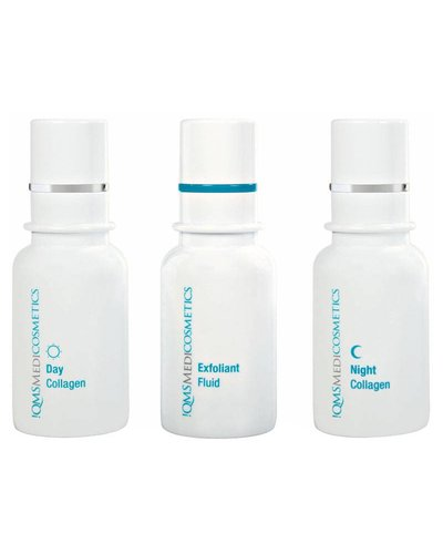 QMS Classic Collagen Set 3x30ml
