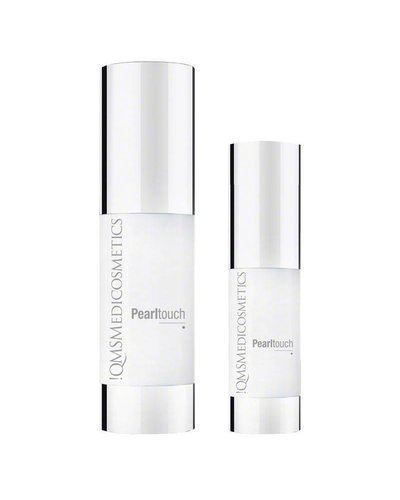 QMS Pearltouch Duo 30ml+10ml