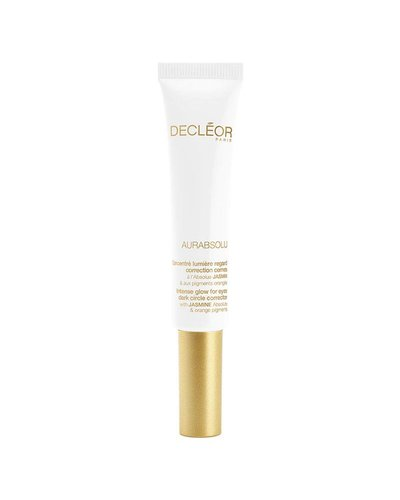 Decléor Aurabsolu Intense Glow For Eyes Dark Circle Corrector 15ml