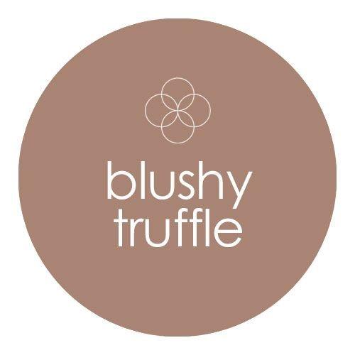 Blushy Truffle