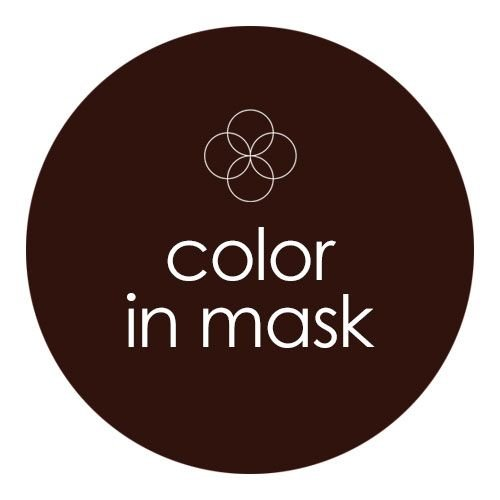 Color in Mask