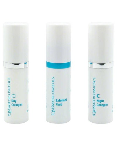 QMS Classic Collagen Set 3x5,5ml