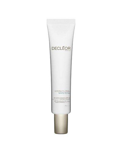 Decléor Hydra Floral White Petal CC Crème Protectrice SPF50 40ml