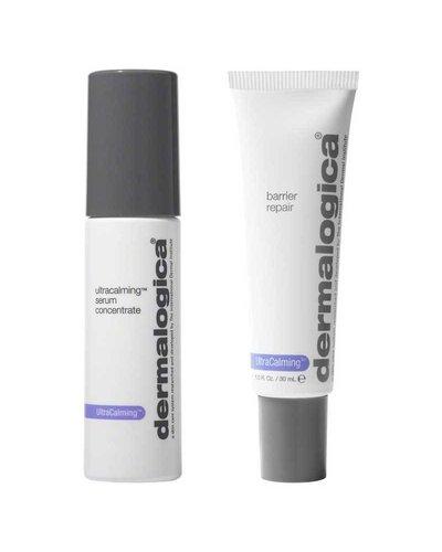 Dermalogica UltraCalming Skin Repair Duo