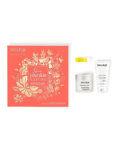 Decléor Give Your Skin A Soft Hug: Soothing Gift Set