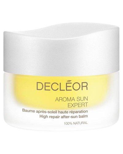 Decléor Aroma Sun Expert Baume Après-Soleil Haute Reparation Visage 15ml