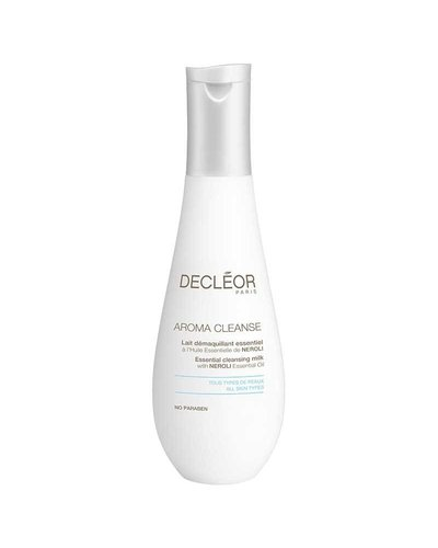 Decléor Aroma Cleanse Lait Démaquillant Essentiel 200ml