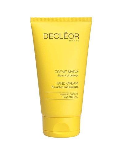 Decléor Crème Mains Nourrit et Protège 100ml