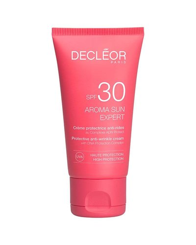 Decléor Aroma Sun Expert Protective Anti-Wrinkle Face Cream SPF30 50ml
