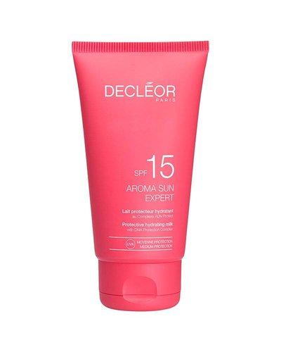 Decléor Aroma Sun Expert Protective Hydrating Body Milk 150ml SPF15