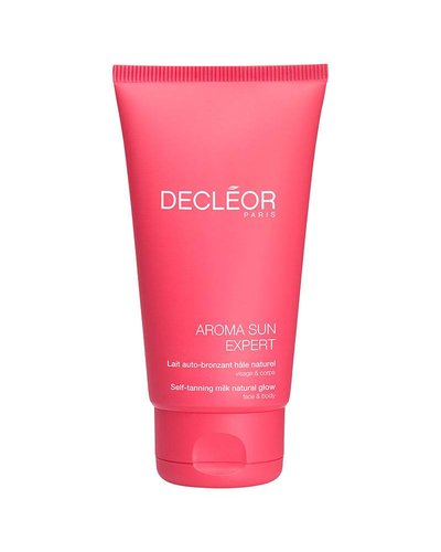 Decléor Aroma Sun Expert Self-Tanning Milk Natural Glow 125ml