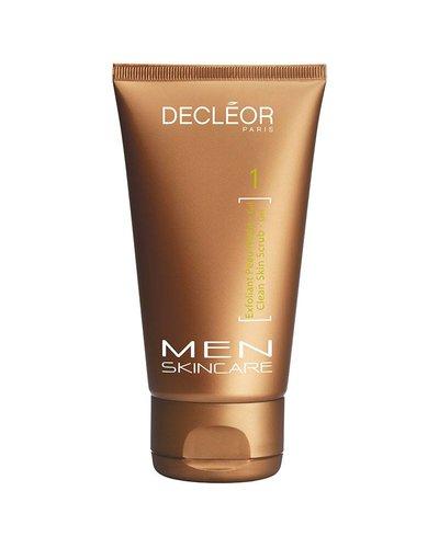 Decléor Men Essentials Clean Skin Scrub Gel 125ml