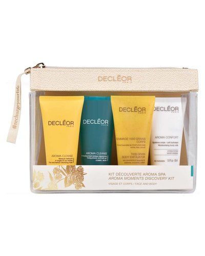 Decléor Aroma Moments Discovery Kit