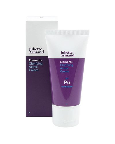 Juliette Armand Elements Clarifying Active Cream 50ml