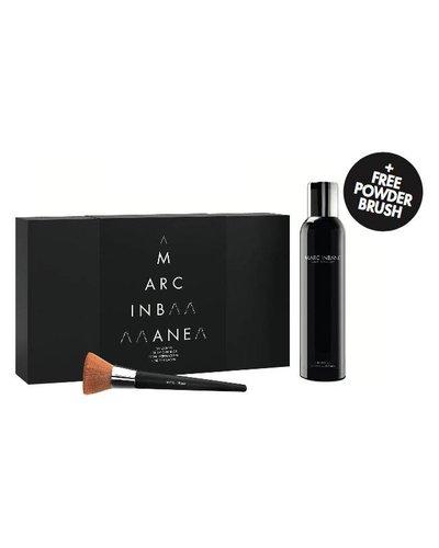 Marc Inbane Natural Tanning Spray Gift Set