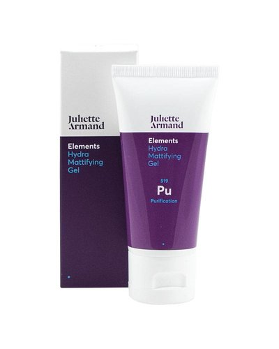 Juliette Armand Elements Hydra Mattifying Gel 50ml