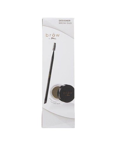 Mii Artistic Designer Brow Duo 5,1gr Medium