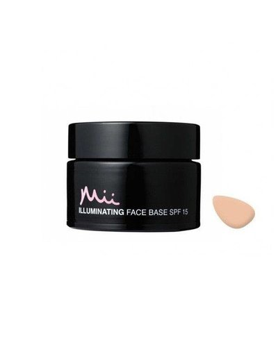 Mii Illuminating Face Base 25ml 02 Fresh-Glow