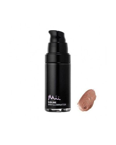 Mii Sublime Skin Illuminator 30ml 02 Verve