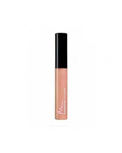 Mii Shimmering Lip Sheen 9ml 01 Enchant