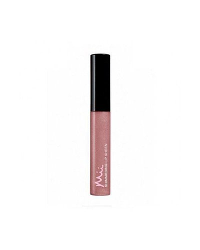 Mii Shimmering Lip Sheen 9ml 02 Flow