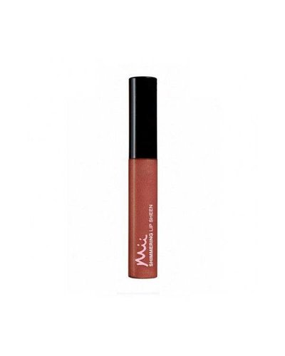 Mii Shimmering Lip Sheen 9ml 05 Tantalize