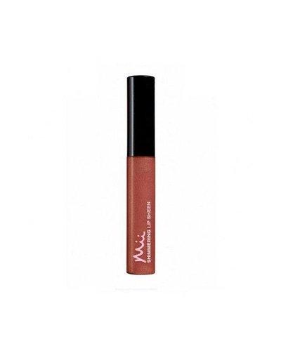Mii Shimmering Lip Sheen 9ml 05 Tantalize