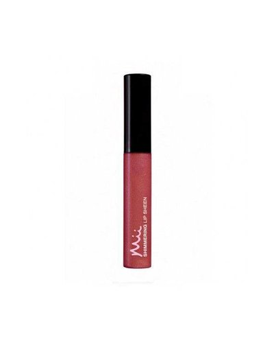 Mii Shimmering Lip Sheen 9ml 06 Flourish