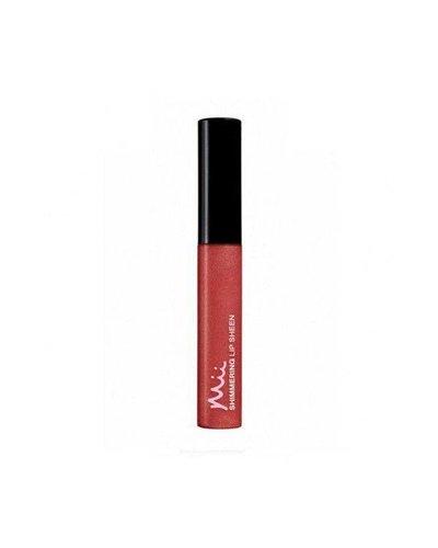 Mii Shimmering Lip Sheen 9ml 07 Thrill