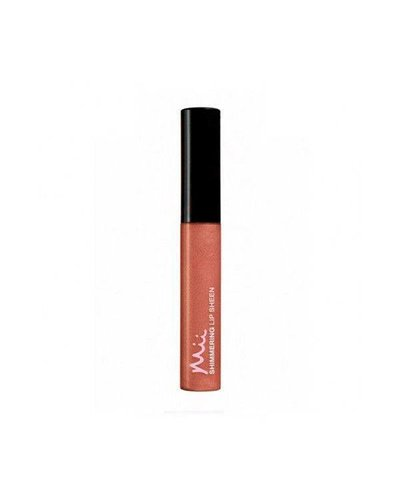 Mii Shimmering Lip Sheen 9ml 08 Tempt