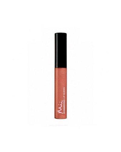 Mii Shimmering Lip Sheen 9ml 08 Tempt