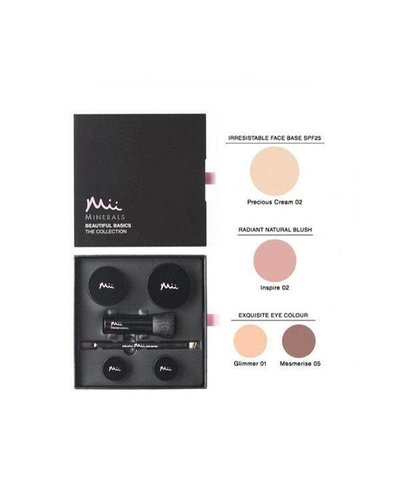 Mii Minerals Beautiful Basics 02 Cream