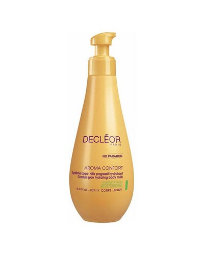 Decléor Aroma Confort Gradual Glow Hydrating Body Milk 400ml