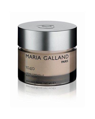 Maria Galland 1040 Mille Body Cream 200ml
