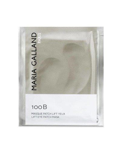 Maria Galland 100B Lift Eye Patch Mask 5pcs