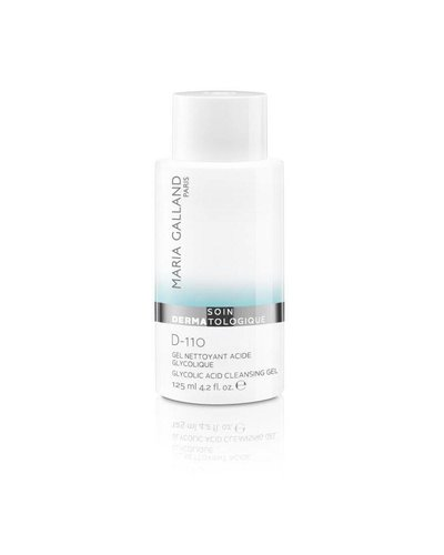 Maria Galland D-110 Glycolic Acid Cleansing Gel 125ml