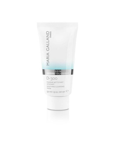 Maria Galland D-300 Soothing Cleansing Mask 50ml
