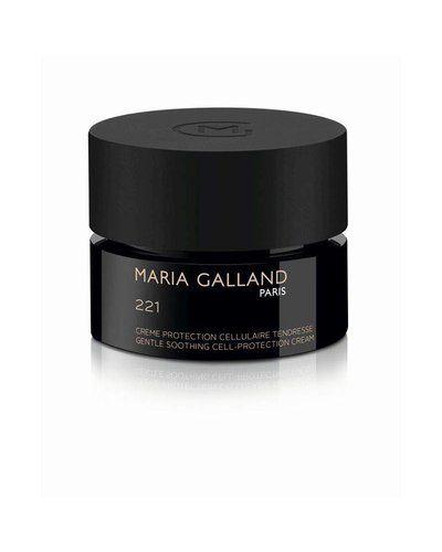 Maria Galland 221 Gentle Soothing Cell Protection Cream 50ml