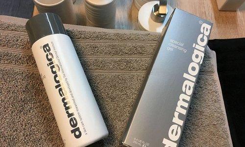 Review Dermalogica Special Cleansing Gel