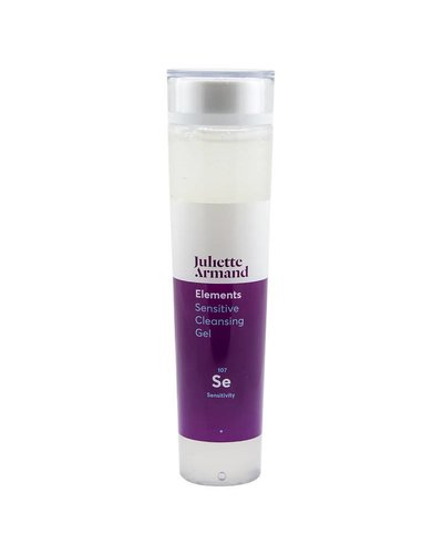 Juliette Armand Elements Sensitive Cleansing Gel 210ml