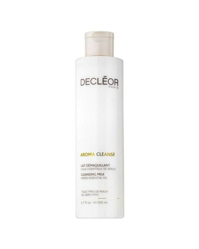 Decléor Aroma Cleanse Cleansing Milk Neroli Essential Oil 200ml