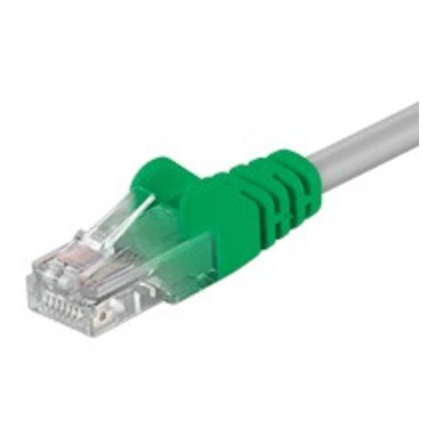 Cat5e 2M crossover UTP kabel