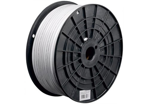 Professional Coaxial Cable 100dB 100M