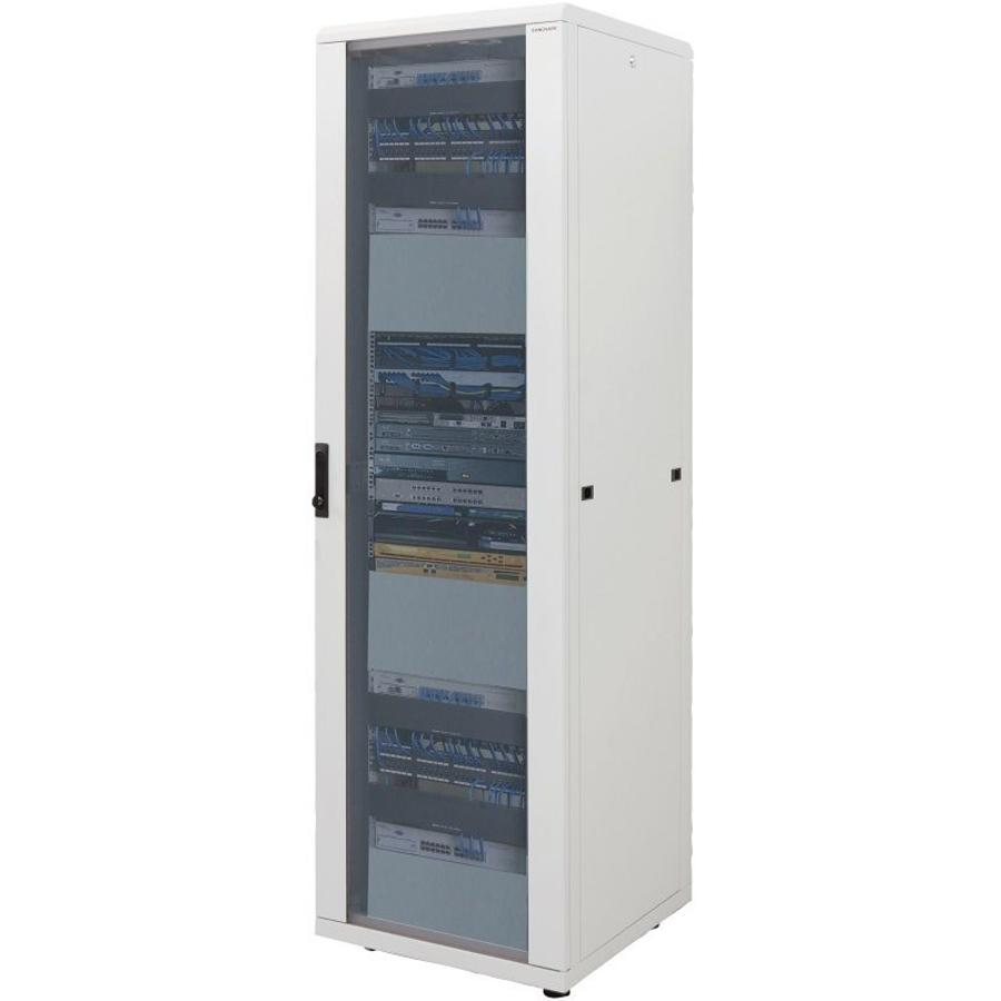 32U Patchkast 800x800x1588mm wit