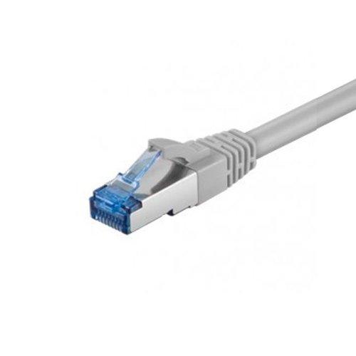Cat6a kabels