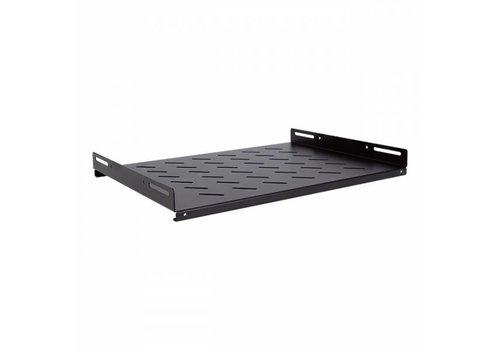 Extra sterk legbord voor 600mm diepe serverkast 1U