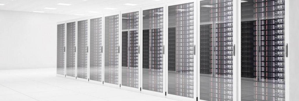 Kwalitatieve serverkasten en patchkasten